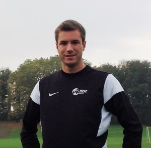 proffac Trainer - Sebastian Geißer