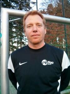 proffac Trainer Patrick Schneider