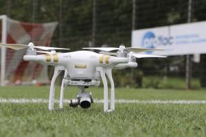 proffac_Drohnentest